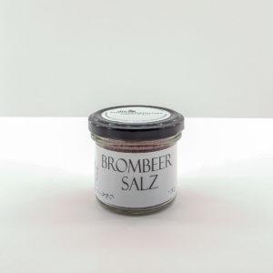 Brombeer Salz