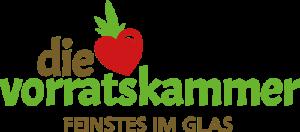 Die Vorratskammer Logo