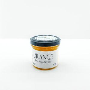 Orangenmarmelade, englisch herb